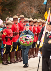 Rememberance Day 11th November 2017